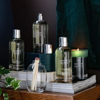 Molton Brown Home & Linen Mist Collection