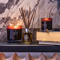 Scented Candles Collection