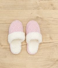 Slippers for Children