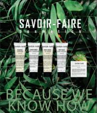 Tubos Savoir-Faire